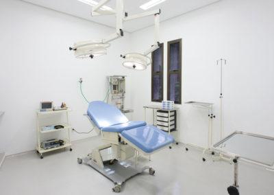 clínica de cirurgia plástica
