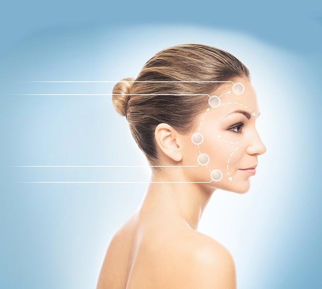 Harmonização Facial. O que é e quais os benefícios.