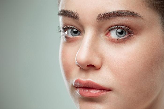Como deixar seus olhos mais jovens