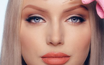 Toxina botulínica – seu rosto descansado